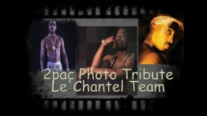 2pac Photo Tribute. ..