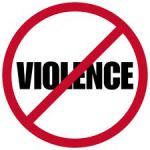Stop Violence..