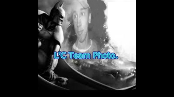 Batman Is Watching Tim.. .