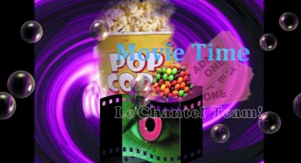 Movie Time...