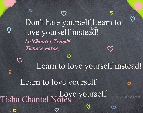 Let Me Love You (Until You Learn to Love Yourself) - Wikipedia