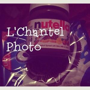 Nutella LCT