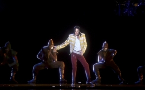 Michael Jackson Hologram....