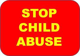 Stop Child Abuse 3grgv