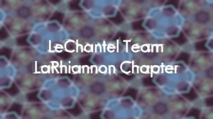 The LaRhiannon Chapter June 2014....
