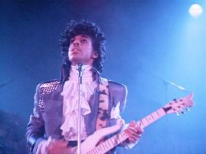 PrincePurpleRain...